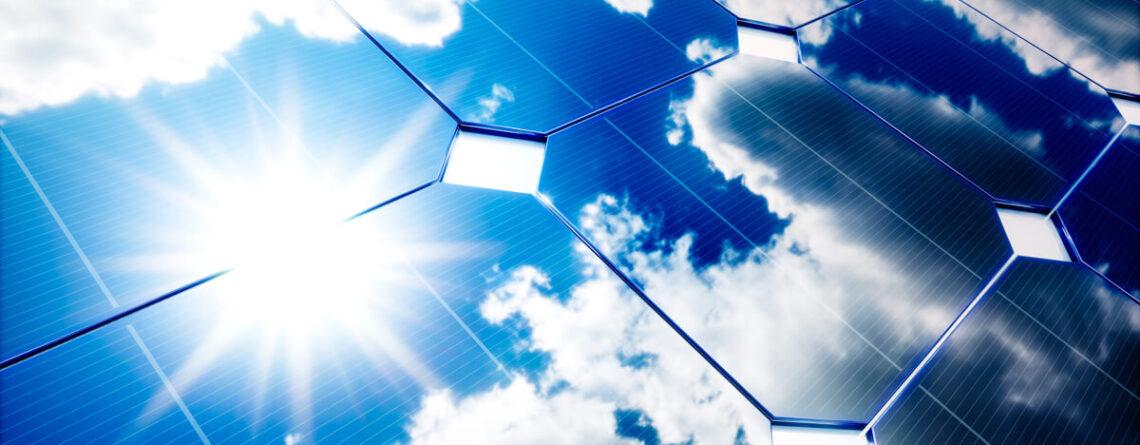 panel fotovoltaico